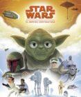 9788408154075 - Vv.aa.: Star Wars. Cuento. El Imperio Contraataca - Libro