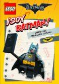 LEGO BATMAN. DIARIO DEL CABALLERO OSCURO di VV.AA.