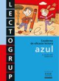 LECTOGRUPO AZUL (NOVETAT 2013) di VV.AA