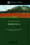MARIANELA di PEREZ GALDOS, BENITO