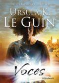 VOCES de LE GUIN, URSULA K.