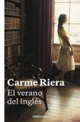 EL VERANO DEL INGLES de RIERA, CARME