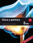 FÍSICA Y QUÍMICA 3º ESO SAVIA ED 2015 di VV.AA.