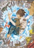 L Change The World (death Note)