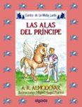 LAS ALAS DEL PRINCIPE di RODRIGUEZ ALMODOVAR, ANTONIO