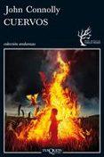 CUERVOS (SERIE CHARLIE PARKER 10) de CONNOLLY, JOHN