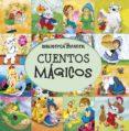 CUENTOS MAGICOS (BIBLIOTECA INFANTIL) di VV.AA.