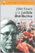 JOHN RAWLS Y LA JUSTICIA DISTRIBUTIVA di SILVEIRA, PABLO DA