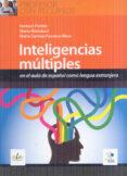 INTELIGENCIAS MULTIPLES EN EL AULA DE ELE di VV.AA.