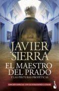 EL MAESTRO DEL PRADO de SIERRA, JAVIER