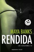 RENDIDA (LOS EJECUTORES 3) di BANKS, MAYA
