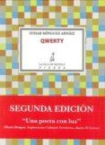 QWERTY - 2ª EDICIÓN di MINGUEZ ARNAIZ, ITZIAR
