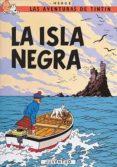 LA ISLA NEGRA (14ª ED.) di HERGE