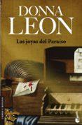 LAS JOYAS DEL PARAISO de LEON, DONNA