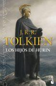 LOS HIJOS DE HURIN de TOLKIEN, J.R.R.