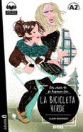 LA BICICLETA VERDE (CON AUDIO DESCARGABLE) (A2) di REDONDO SASTRE, CLARA