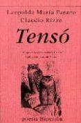 TENSO de PANERO, LEOPOLDO MARIA  RIZZO, CLAUDIO