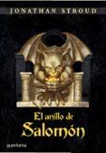 EL ANILLO DE SALOMON di STROUD, JONATHAN