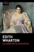 LA EDAD DE LA INOCENCIA di WHARTON, EDITH