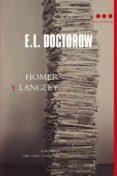 HOMER Y LANGLEY de DOCTOROW, EDGAR LAWRENCE