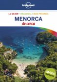 9788408164777 - Olle Albert: Menorca De Cerca 2017 (lonely Planet) - Libro