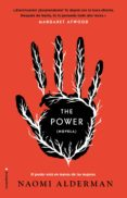 THE POWER di ALDERMAN, NAOMI