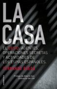 LA CASA (EDICIÓN 25 ANIVERSARIO) de RUEDA, FERNANDO