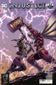 9788417206277 - Buccellato Brian: Injustice: Gods Among Us Nº 53 - Libro