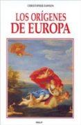 LOS ORIGENES DE EUROPA di DAWSON, CHRISTOPHER