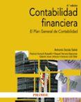 CONTABILIDAD FINANCIERA: EL PLAN GENERAL DE CONTABILIDAD (4ª ED.) di VV.AA.
