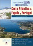 COSTA ATLANTICA DE ESPAÑA Y PORTUGAL di VV.AA.