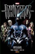 9788491671077 - Jenkins Paul: Inhumanos: Integral - Libro