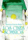LOS CINES SOMNIOS: LOS PORTALES DE ELDONON, II di GARCIA-ROJO, PATRICIA