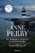 EL PASADO VUELVE A CONNEMARA de PERRY, ANNE