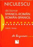DICTIONAR DE BUZUNAR SPANIOL-ROMÂN/ROMÂN-SPANIOL di VV.AA