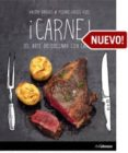 CARNE: EL ARTE DE COCINAR CON CARNE de DROUET, VALERY