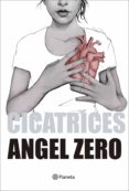 9788408177678 - Zero Angel: Cicatrices - Libro