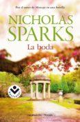 LA BODA de SPARKS, NICHOLAS