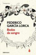 BODAS DE SANGRE de GARCIA LORCA, FEDERICO