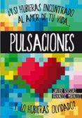 PULSACIONES di RUESCAS, JAVIER