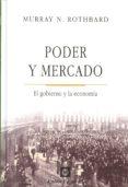 PODER Y MERCADO di ROTHBARD, MURRAY N.