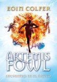 ARTEMIS FOWL: ENCUENTRO EN EL ARTICO di COLFER, EOIN