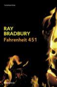 FAHRENHEIT 451 de BRADBURY, RAY