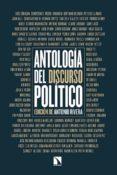 ANTOLOGIA DEL DISCURSO POLITICO di RIVERA, ANTONIO