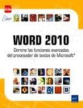 WORD 2010 di VV.AA.