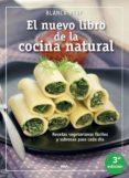 EL NUEVO LIBRO DE LA COCINA NATURAL de HERP, BLANCA