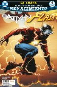 9788417206079 - King Tom: Batman / Flash: La Chapa Nº 04 (de 4) (renacimiento) - Libro