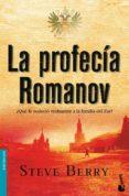 LA PROFECIA ROMANOV de BERRY, STEVE