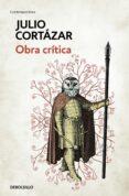 OBRA CRITICA de CORTAZAR, JULIO