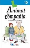 ANIMAL DE COMPAÑIA di AMO, MONTSERRAT DEL